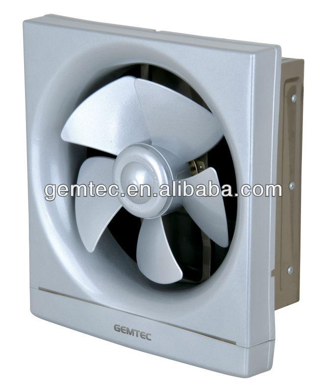 10 inch wall mounted bathroom ventilation exhaust fan