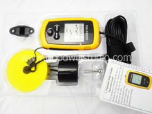 Sonar fish finder TL88 with LCD display