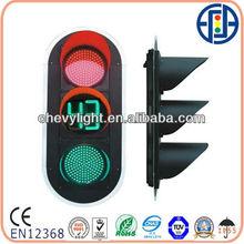 300mm RYG LED Traffic Light, EN12368 traffic light