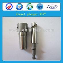 ZEXELS diesel fuel injection plunger 131152-4820 diesel plunger A177 diesel engine car