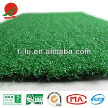 Gateball& Golf plastic grass,Green,Anti-UV!!!