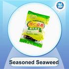 organic snack seaweed wasabi