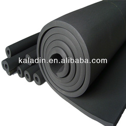 2012 Excellent rubber insulation material