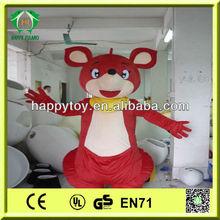 HI CE gentle kangaroo Costume anime cosplay costumes