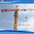 la torre de la grúa venta caliente qtz5013 aprobado por la ce
