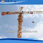 Tower Crane Hot Sale QTZ5013 CE Approved