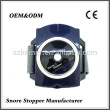 Sleeper Snore Stopper Bracelet Watch Anti Snoring Snore Go Away With CE&Rosh YK-Z168