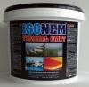 Isonem Thermal Paint (Exterior & Interior Heat Insulation + Waterproofing Paint)