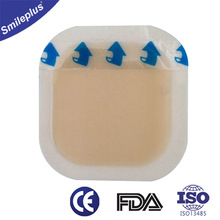 Hydrocolloid Foam Wound Dressing HP with dorder Advanced Wound Care Dressing