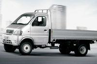 Dongfeng 4x2 Mini Diesel Trucks
