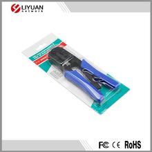 rj45 elettrico attrezzo di piegatura