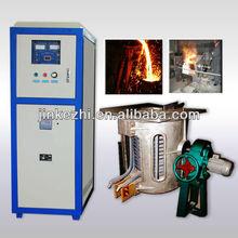 industrial alloy bronze melting furnace
