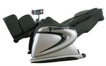 Brand New ZERO GRAVITY 3D Massage Chair CRESTA-98 BLACK - Detailed info for Brand New ZERO GRAVITY 3D Massage Chair CRE