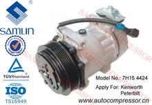 automotive air conditioner compressor