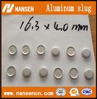 China Factory Produce aluminium slug for tube