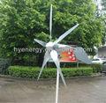 1.5kw mini turbina ad acqua/verticale del vento generatore di prezzo