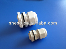 ip68 cable gland for waterproof junction box