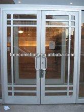 Aluminum Accessories for Door & Window Frame (Extruded Aluminum Profile)