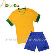 Football Club Custom Jersey Soccer