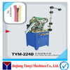 High Speed Fully Automatic Assembly Plastic Zipper Slider Machine