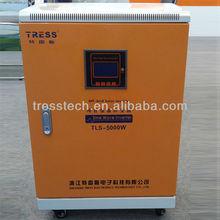 Factory Direct Selling 5000w/5kw Solar Inverter DC 48V to AC 220V 230V 240V Pure Sine Wave Solar Inverter