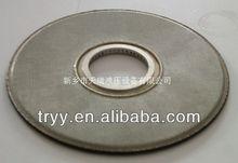 filter disc /filter leaf