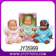 black silicone bebê reborn bonecas de brinquedo para a venda