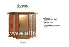 Sonne QueFIR Sauna, sonne sauna