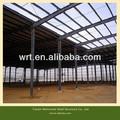 بناء الهيكل الصلب الخفيفة الجاهزة منزل