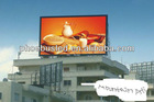 2013 outdoor LED screen true color,p10 true color outdoor led dispaly screen