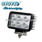 1350lm 18W Led Work Light 10-30V Led Truck Light