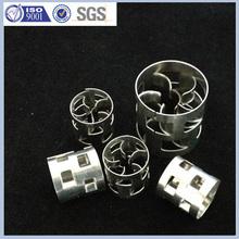 SS304 2'' Metal Pall Ring