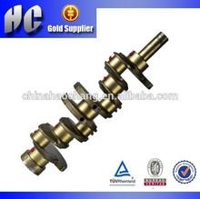 For Mitsubishi engine crankshaft 4D56