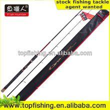 Spinning fishing rod china carbon fiber pole