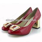 2014 Latest Design Ladies Dress Shoes