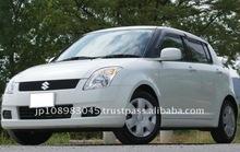 Suzuki Swift Ignis Chevrolet Cruze 1300cc Japanese used cars