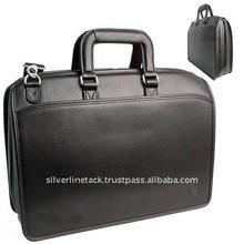 Leather Laptop Bag portfolio bag