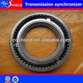 transmisión manual de sincronizador parte de transmisión para la caja de cambios zf 16s