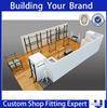 best service tailor made garment shop interior design