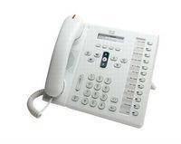 CISCO UNIFIED IP PHONE 6961 SLIMLINE - VOIP PHONE CP-6961-WL-K9=