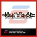 usado para o motor mitsubishi peças virabrequim 6d22 me999367