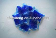 Color Change Desiccant Blue Silicon Dioxide Adsorbent