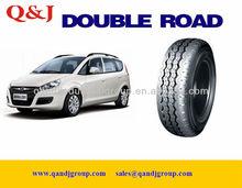 PASSENGER CAR TIRE SIZE 185R14C Commercial car use