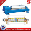 LW type horizontal spiral discharge centrifuge,introduction of scroll discharge centrifuge