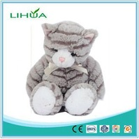 black cat plush stuffed toys