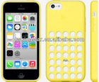 for iphone 5C silicone case