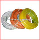 Zhongshan factory UL1007 wire hook-up wire led light wire