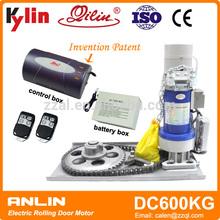 DC600kg Industrial Roller Shutter Operator