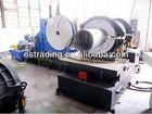 RGH1000 PE fittings multi-angle butt welder