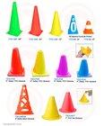 PE PVC Training cone